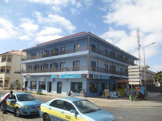 Hotel Aquamarina Suites THe Senses Collection: L'hôtel