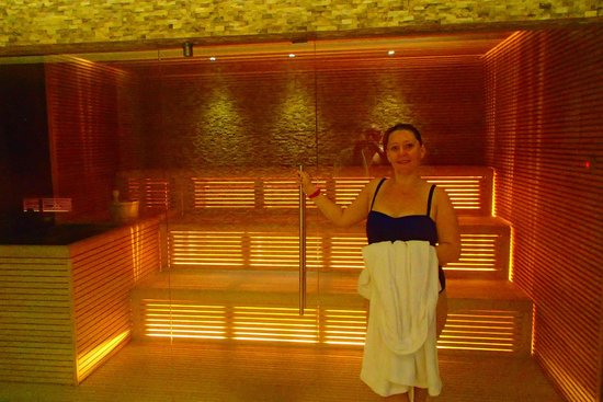 Premier Palace Hotel & Spa: SPA RELAX OH YES