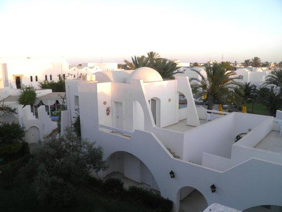 Hotel Djerba Haroun : Room view