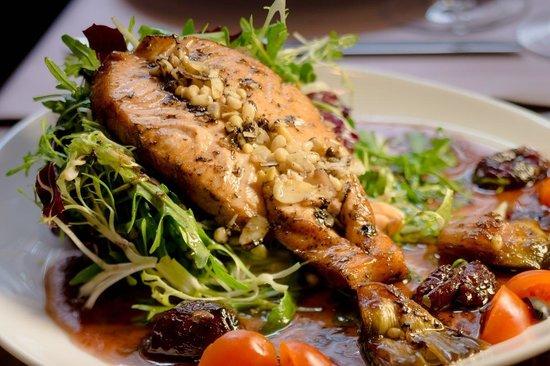 Sardina : Салат по тоскански