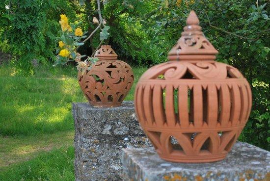 The House near Bath: Influence from the far East