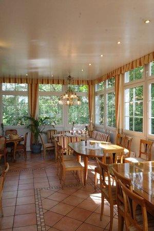 Hotel Rotdorn: Frühstücksraum