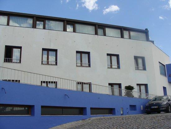 Miramar Hotel & SPA: Hotel Miramar Spa - Aussenansicht