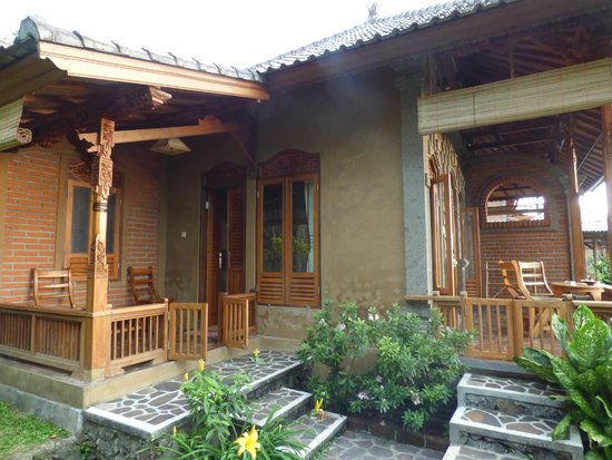 Puri Lumbung Cottages: Villas cottages