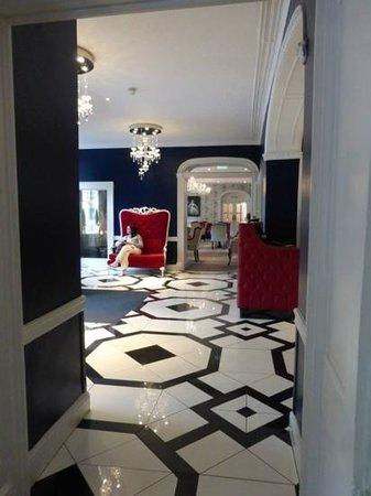 Francis Hotel Bath - MGallery by Sofitel: Francis Hotel
