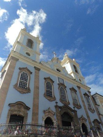 Our Lady of the Rosary of Black People : Igreja de Nossa Senhora do Rosário dos Homens Pretos