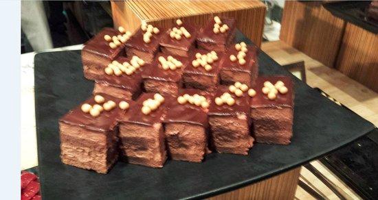 Melt - Signature Chocolate Cake
