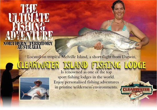Clearwater Island Lodge : Ultimate Adventures