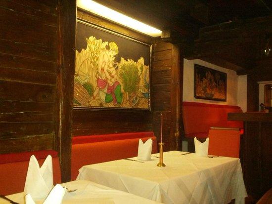 swagat bild von swagat indisches restaurant m nchen tripadvisor. Black Bedroom Furniture Sets. Home Design Ideas