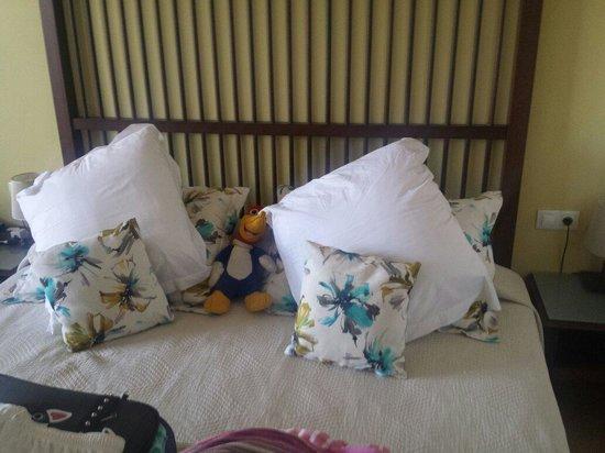 PortAventura Hotel Caribe: Winnie