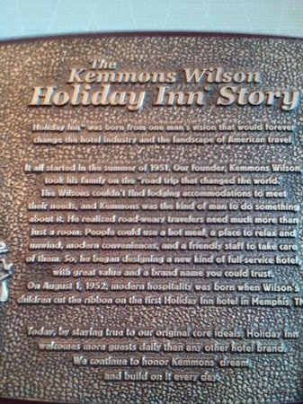 Holiday Inn New York JFK Airport Area: h.I. story