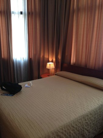 HLG CityPark Pelayo Hotel : camera