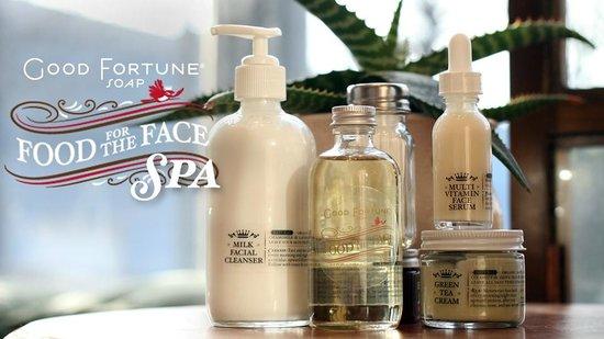 Good Fortune Soap & Spa