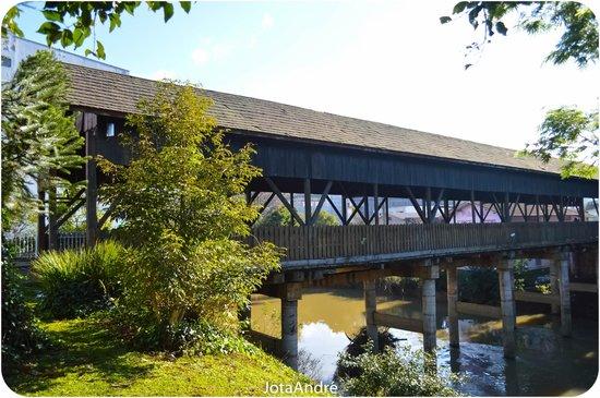 Ponte Antonio Bortolon