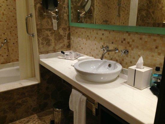 Coral Dubai Al Barsha Hotel: excellent and clean