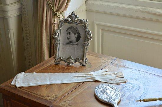 Villa & Jardins Ephrussi de Rothschild : Baronin Béatrice Ephrussi de R.