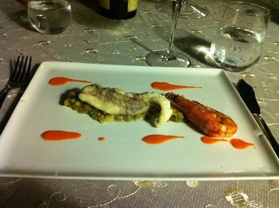 Capitolo Primo: Heerlijk gerecht!