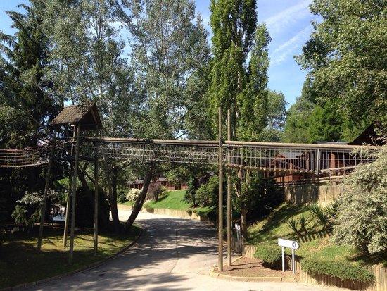Camping Stel - Puigcerda