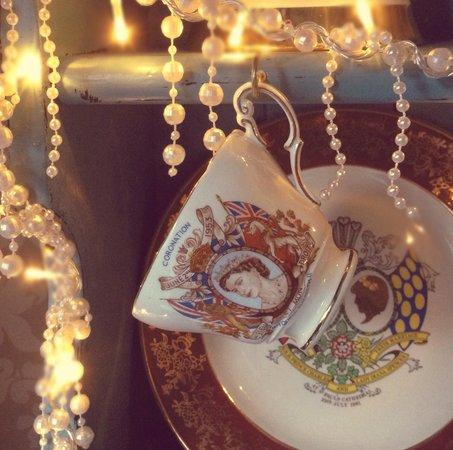 Little British Tea Shop: Just lovely :)