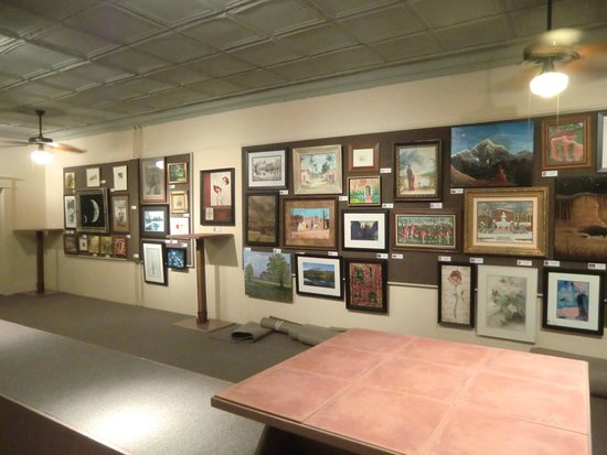 The Plaza Gallery