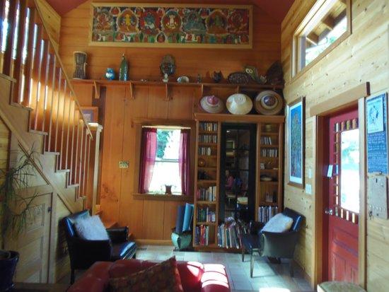 Juniper Lane Guest House: more