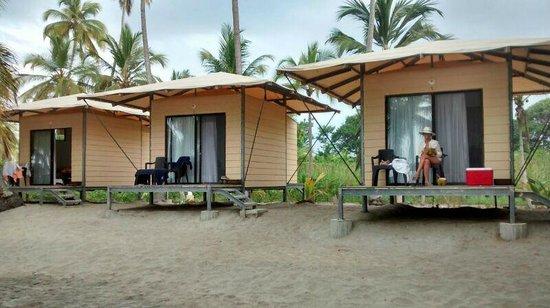 Tayrona Tented Lodge Habitaciones & Habitaciones - Picture of Tayrona Tented Lodge Guachaca - TripAdvisor