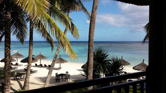 Le Sakoa Hotel : plage