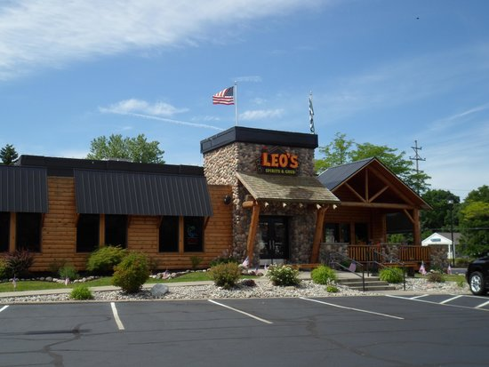 Fast Food Restaurants In Okemos Mi