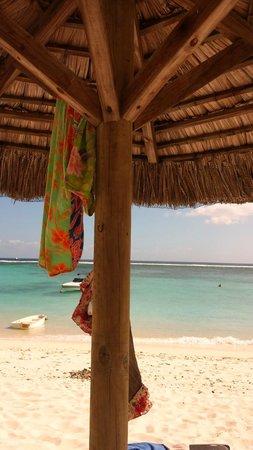 Le Sakoa Hotel : pause snorkeling