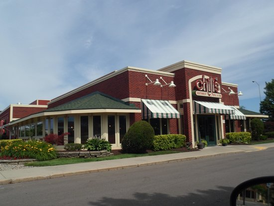 Chili's Grill & Bar: MI-OKEMOS-CHILI'S-1