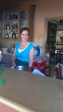 Silo Apartments: Effie de vriendelijkheid zelfe