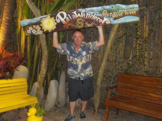 Kalui Restaurant: I can't wait to return