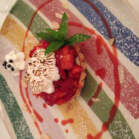Next2 dessert