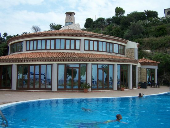 Villaggio Marco Polo: sala ricevimenti