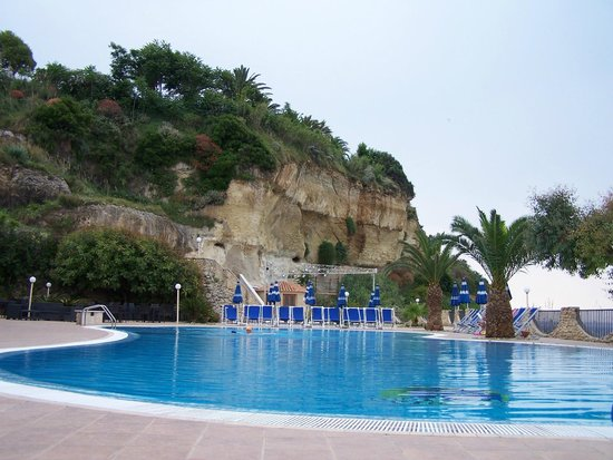 Villaggio Marco Polo: piscina