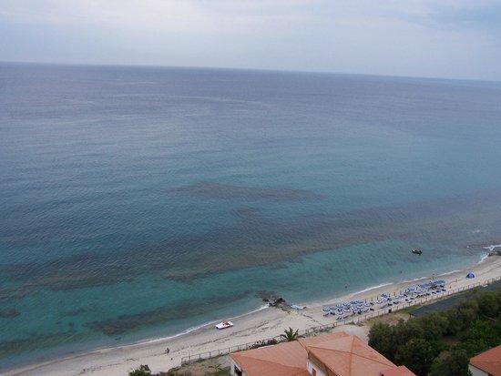 Villaggio Marco Polo: mare