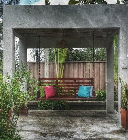 Let's Sea Hua Hin Al Fresco Resort: grounds