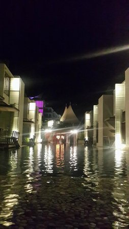 Let's Sea Hua Hin Al Fresco Resort: pool