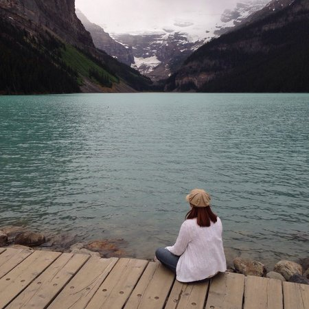 Banff Guide Service: beautiful relaxing place