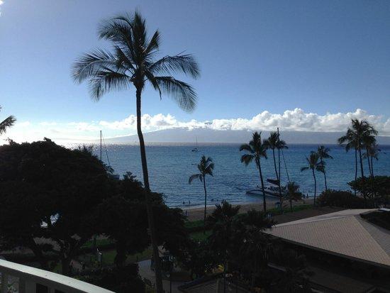 Westin Maui Resort And Spa: Ocean view