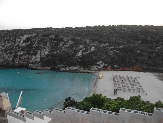 Hotel Playa Azul: Playa Beach