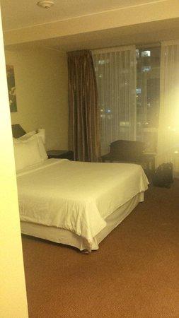 Radisson Hotel Decapolis Miraflores : Habitación