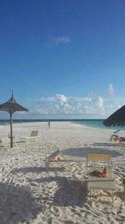 VOI Maayafushi Resort: Il paradiso esiste...