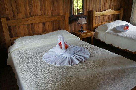 Hotel Rancho Cerro Azul: Suite