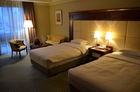 Premier Hotel -TSUBAKI- Sapporo: 部屋