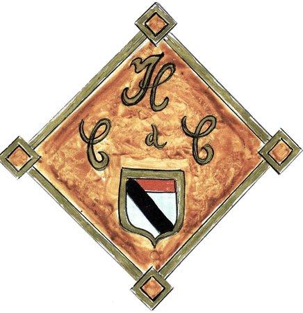 Hotel Comtes de Challant : logo