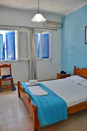 Hotel Kalisperis : Room 10