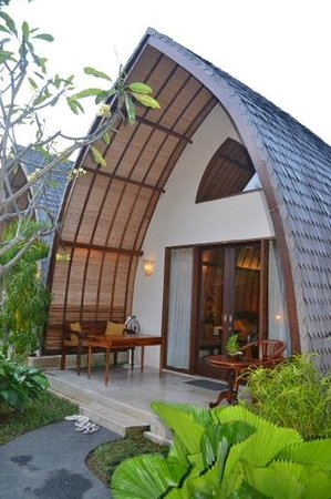 Klumpu Bali Resort: Lumbung 107