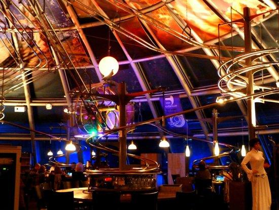Schwerelos Dresden Restaurant Bewertungen Telefonnummer Fotos