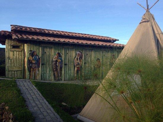 Hotel Isla Guaca: Isla guaca